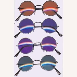 Lennon's Colored Glasses - Assorted Colors