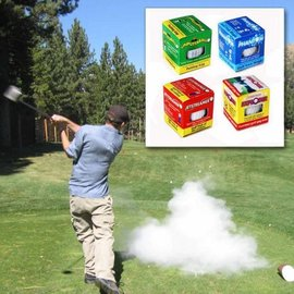 Loftus International Awesome Foursome Trick Golf Ball Assortment Set