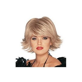 Costume Culture by Franco American Couture Unisex Wig