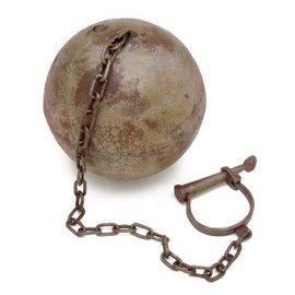 Ball And Chain - Replica