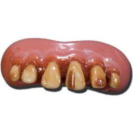 Billy Bob Products Billy Bob Teeth - Caveman With Cavity (C2)