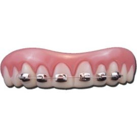 Billy Bob Products Billy Bob Teeth - Braces (C2)