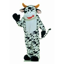 Forum Novelties Moo Cow Mascot, Adult 42 (/371)