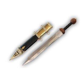 Handmade Roman Gladius Historic Sword