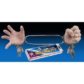 Empire Chain Escape Handcuffs - Shackles (M12)