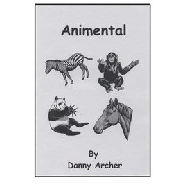 Danny Archer Animental by Danny Archer trick