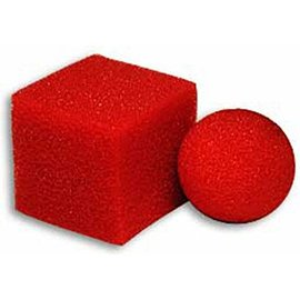 Magic By Gosh Ball Square Mystery by Goshman (M13)