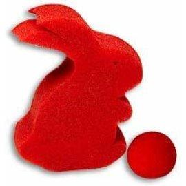 Magic By Gosh The Big Bunny by Goshman (M13)
