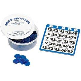 Bingo Card Hard