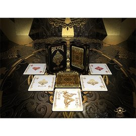 U.S. Playing Card Company Bicycle Gold Deck by US Playing Cards - Trick