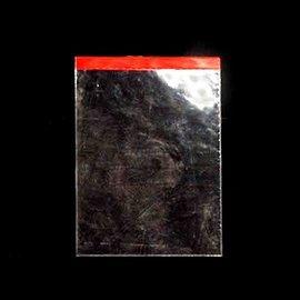Sunil Batra Clear Force Bag (M10)