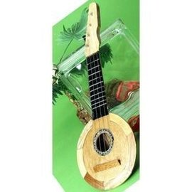 Forum Novelties Coconut Ukulele