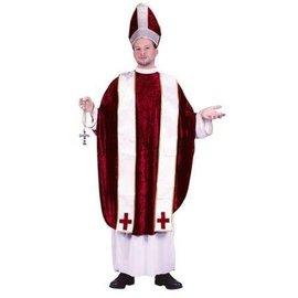 Fun World Cardinal Adult Standard Size