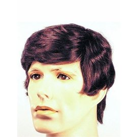 Lacey Costume Wig Discount Better Man Med Brown 4 Wig