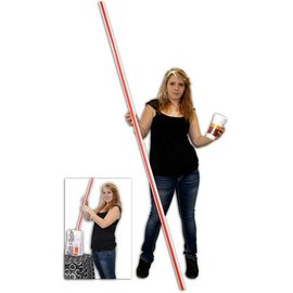 MAK Magic Appearing Straw - 8 Feet (M8)