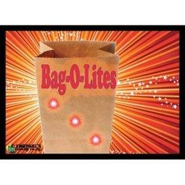 Frankel's Costume Co. Inc. Bag O Lights (M9)