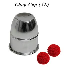 Premium Magic Chop Cup (AL) by Premium Magic (M8)