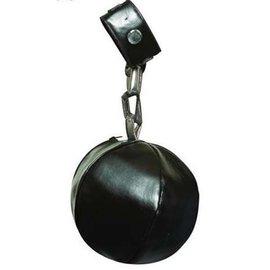 Rasta Imposta Ball And Chain Handbag