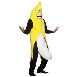 Rasta Imposta Banana Flasher