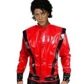 RG Costumes And Accessories Pop Star Jacket Adult LG 40-42