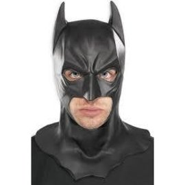 Rubies Costume Company Batman Adult Full Mask - Back Velcro Closed