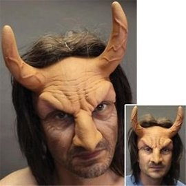 zagone studios Devil Flesh Headpiece