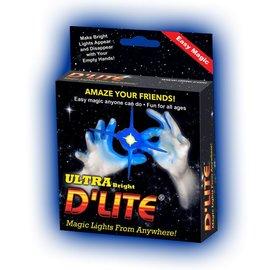 D'lite D'Lite Blue Pair, Regular Size - Ultra Bright