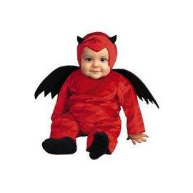 Disguise D'Little Devil
