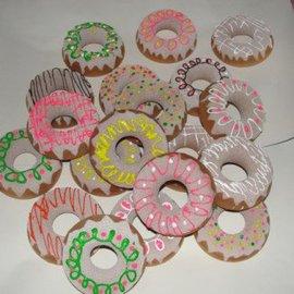 Viking Mfg. Donuts - Production by Viking Magic