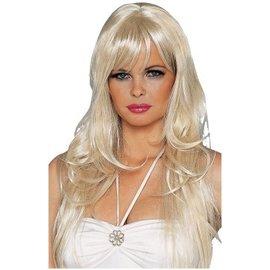 Goddessey LLC Dreamgirl Blonde Wig