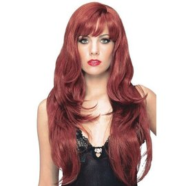 Goddessey LLC Dreamgirl Natural Red Wig