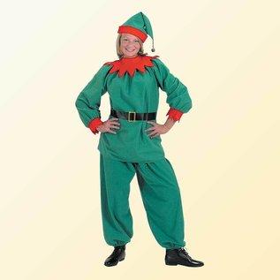 Halco Elf Suit #1192 - Adult 8-12