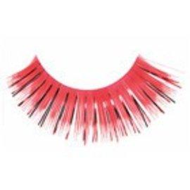 Red Cherry Eyelashes Red Mylar C205