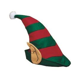 Jacobson Hat Company Felt Elf Hat with Ears
