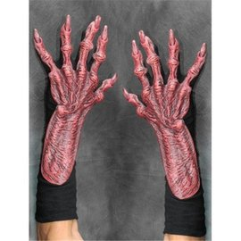 zagone studios Devil Gloves - Full Action