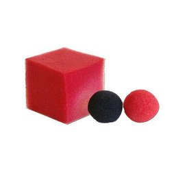 Magic By Gosh Color Changing Ball to Giant Square