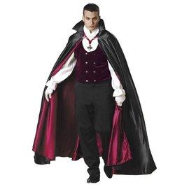 InCharacter Gothic Vampire xl