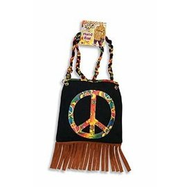 Forum Novelties Hippie Hand Bag