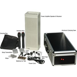 Hisonic Hisonic 322 PA System