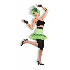 Forum Novelties Let's Have Fun Skirt - Adult 14-16