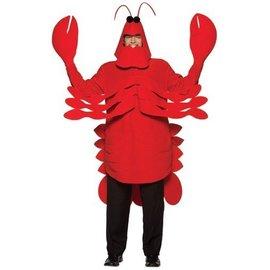 Rasta Imposta LW Lobster Costume - Adult