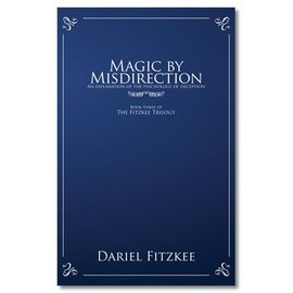 Magic Box Productions Magic by Misdirection by Dariel Fitzkee