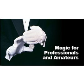 Ronjo Private 1/2 Hour in Store Magic Lesson w/Staff Magician