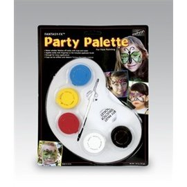 Mehron Fantasy FX Party Palette