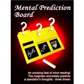 Royal Magic Mental Prediction Board Royal (M10)