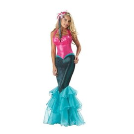 InCharacter Mermaid - Adult Medium 8-10