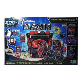 Fantasma Metamorphtrix Magic Set with DVD by Fantasma