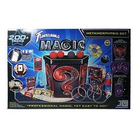 Fantasma Metamorphtrix Magic Set with DVD by Fantasma