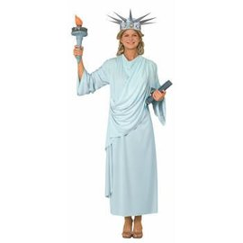 Forum Novelties Miss Liberty Adult 14-16