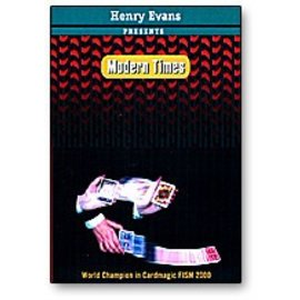 Henrey Evans Modern Times Henry Evans